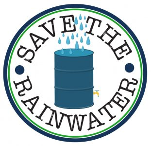 Save the RAINWATER